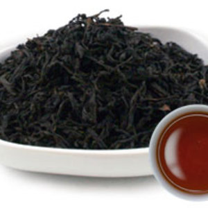 Supreme Lapsang Souchong Organic Black Tea from Bird Pick Tea & Herb