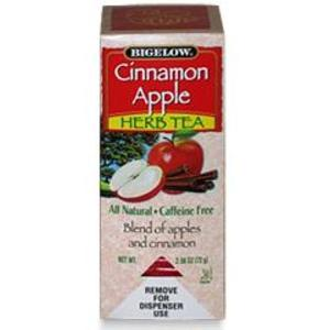 Cinnamon Apple from Bigelow