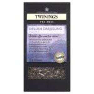 1st Flush Darjeeling from Twinings