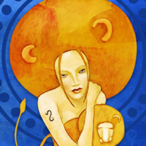 Leo (The Zodiac Series) from Adagio Teas