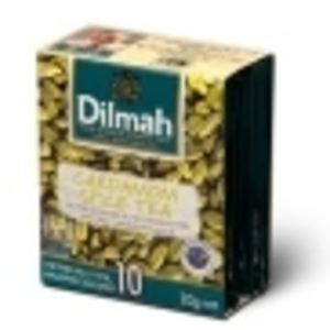Cardamom Spice Tea from Dilmah