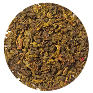 Rose Oolong (FO02) from Nothing But Tea