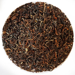 Darjeeling 2nd Flush FTGFOP1 Sungma (BI17) from Nothing But Tea