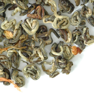 China Royal Jasmine Curls from TeaGschwendner