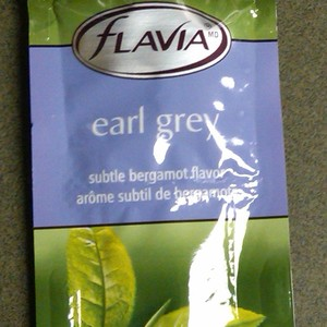 Earl Grey from Flavia