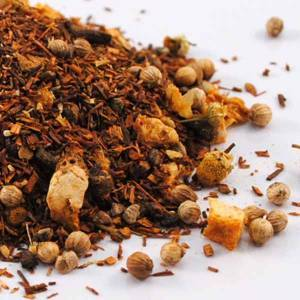 Market Chai African Redbush from Market Spice Tea