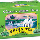 Green Tea - Lemon from Carrington Tea