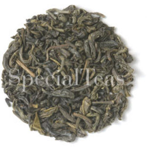 China Fine Young Hyson from SpecialTeas