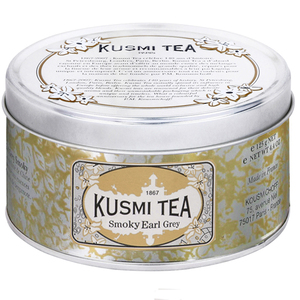 Earl Grey Smoky from Kusmi Tea