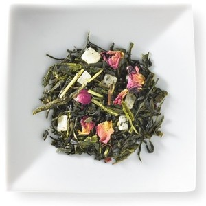 Aloe Serenity from Mighty Leaf Tea