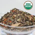 Organic Peach White from LeafSpa Organic Tea