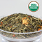 Organic Apple Pear Green from LeafSpa Organic Tea