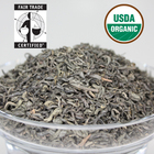 Organic Chun Mee Superior from LeafSpa Organic Tea
