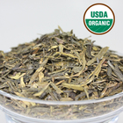 Organic Dragonwell from LeafSpa Organic Tea