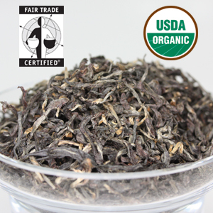Organic Eagle Nest Ever Drop from LeafSpa Organic Tea