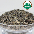 Organic Gunpowder from LeafSpa Organic Tea
