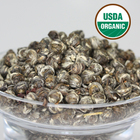 Organic Jasmine Pearl from LeafSpa Organic Tea