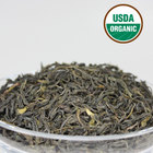 Organic Mao Jian from LeafSpa Organic Tea
