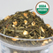 Organic Orange Vanilla from LeafSpa Organic Tea