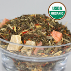 Organic Papaya Pineapple Decaf from LeafSpa Organic Tea