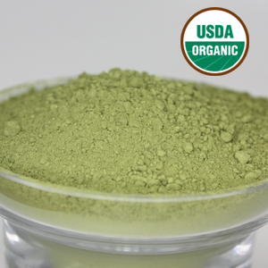 Organic Matcha Cermonial from LeafSpa Organic Tea