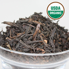 Organic Se Chung Oolong from LeafSpa Organic Tea