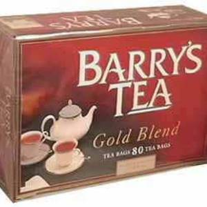 Gold Blend Tea Bags from Barry&#x27;s Tea