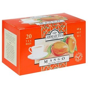 Mango from Ahmad Tea