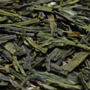 Chinese Green Tea from The Spice and Tea Exchange
