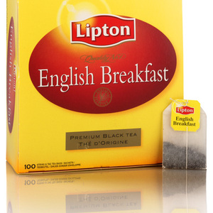 English Breakfast from Lipton