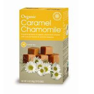 Caramel Chamomile from David Rio