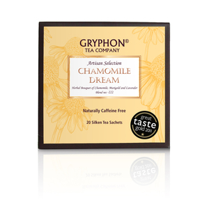 Chamomile Dream from Gryphon Tea Company
