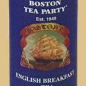 Boston Tea Party - English Breakfast from The Boston Tea Company