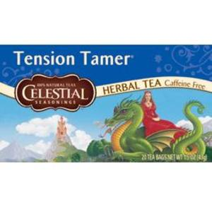 Tension Tamer from Celestial Seasonings