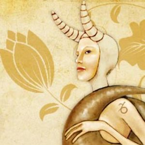 Capricorn (The Zodiac Series) from Adagio Teas