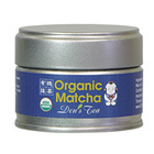 Organic Matcha from Den's Tea