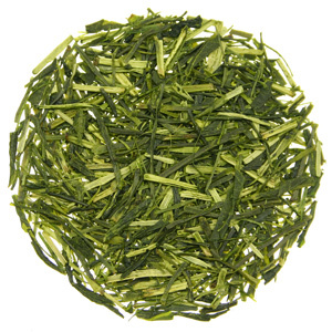 Gokubo Fukamushi Kukicha (First Flush), Japanese Green Tea from Rishi Tea