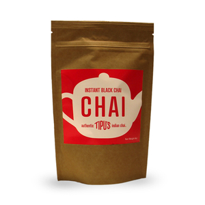 Tipu&#x27;s Microground Instant Chai from Tipu&#x27;s Chai