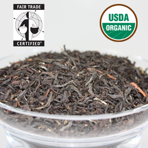 Organic Banaspaty Bliss from LeafSpa Organic Tea