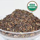 Organic Darjeeling Goomtee from LeafSpa Organic Tea