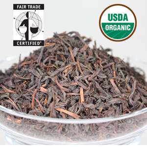 Organic Dunsandle from LeafSpa Organic Tea
