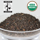 Organic Earl Grey from LeafSpa Organic Tea