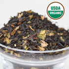 Organic Lemon Drop from LeafSpa Organic Tea