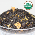 Organic Mango Black from LeafSpa Organic Tea