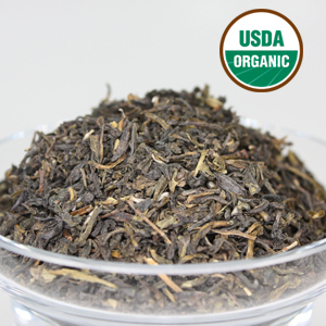 Organic Rani from LeafSpa Organic Tea