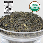 Organic Selimbong from LeafSpa Organic Tea