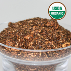 Organic Honeybush Apple from LeafSpa Organic Tea