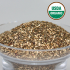 Organic Honeybush Green from LeafSpa Organic Tea