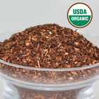 Organic Honeybush from LeafSpa Organic Tea