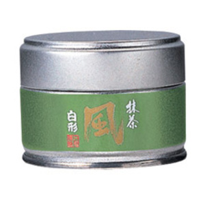 Matcha Kaze from Den's Tea